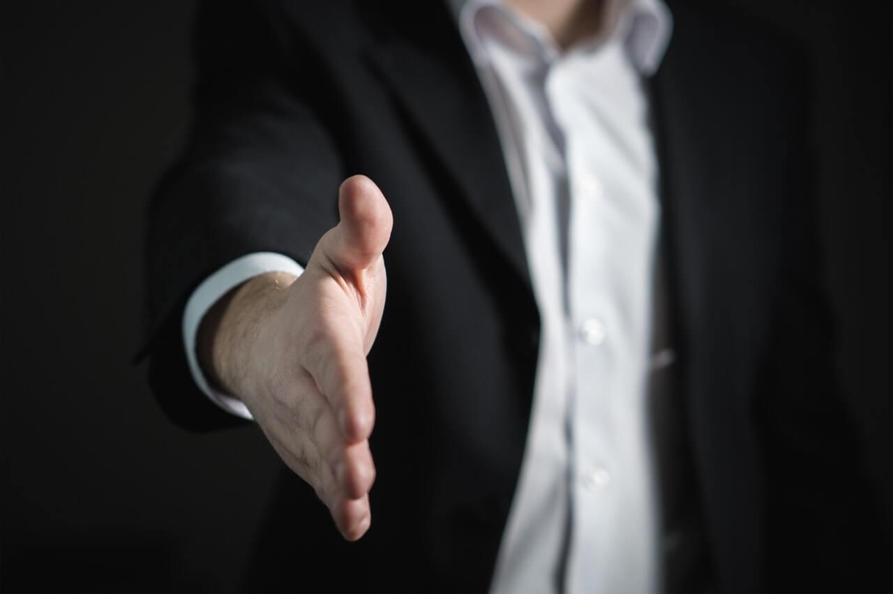 Wat zijn de eigenschappen van een goede verkoper?