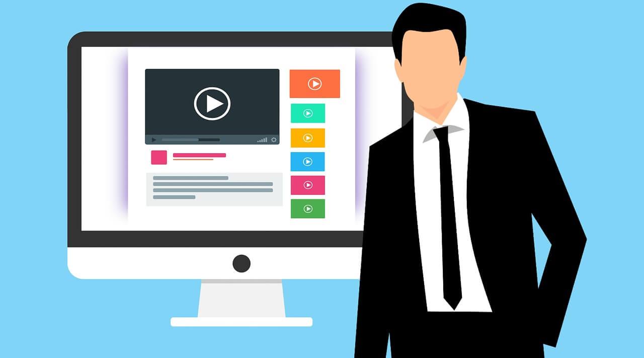 5 tips voor een bedrijfsvideo
