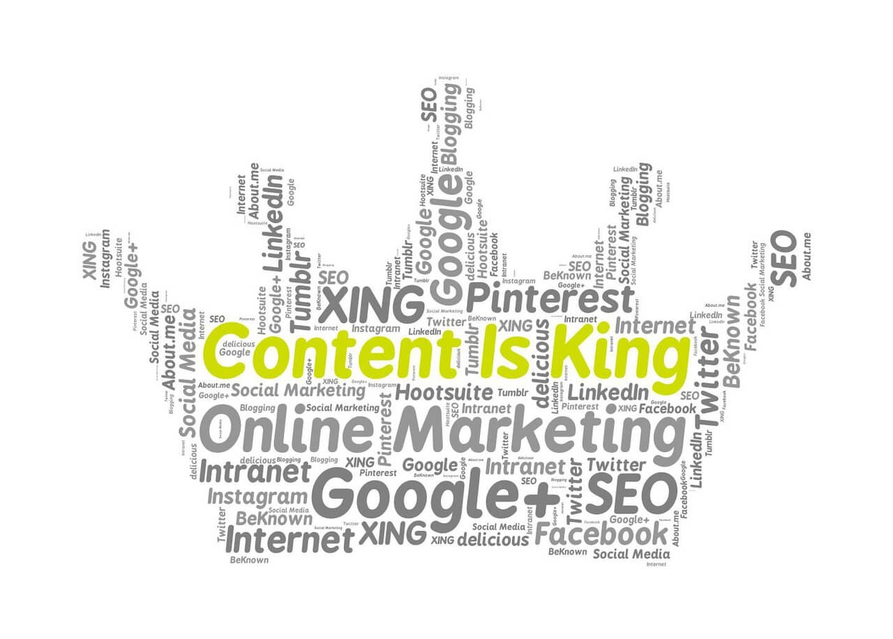 Content marketing: het kan ook anders