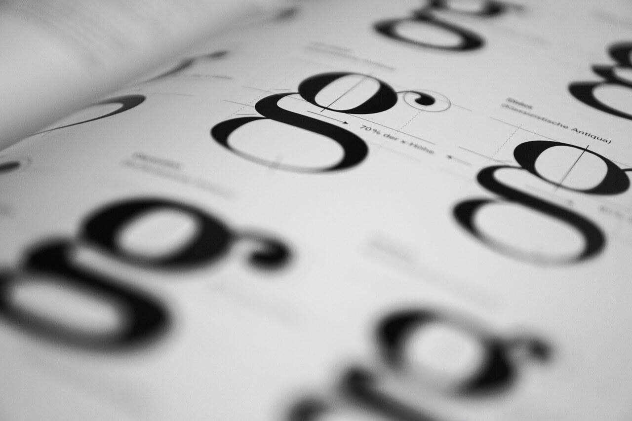 Gratis lettertypes – 10 professionele fonts