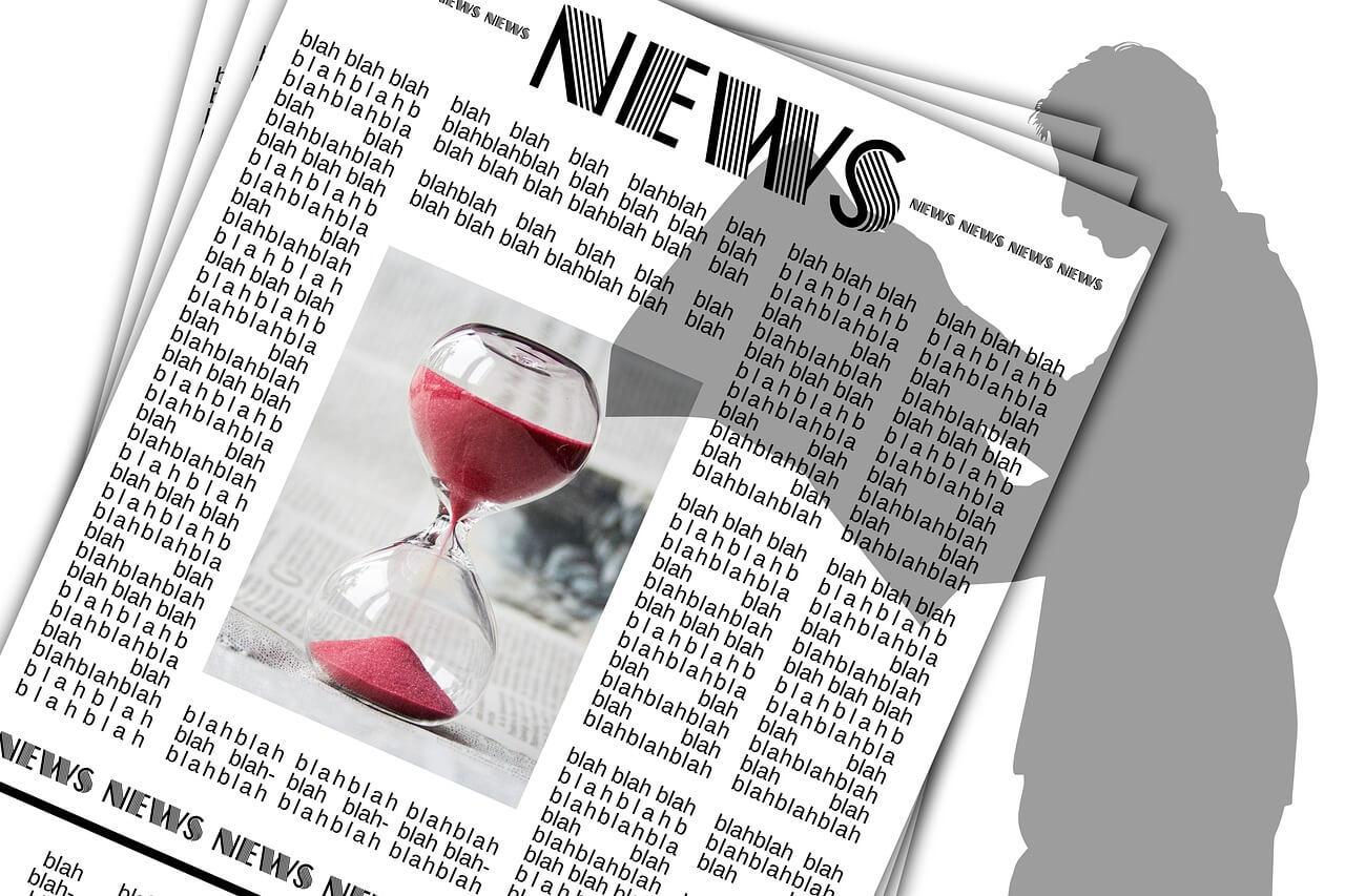 CTR verhogen: zorg dat je nieuwsbrief geen link mogelijkheden laat liggen