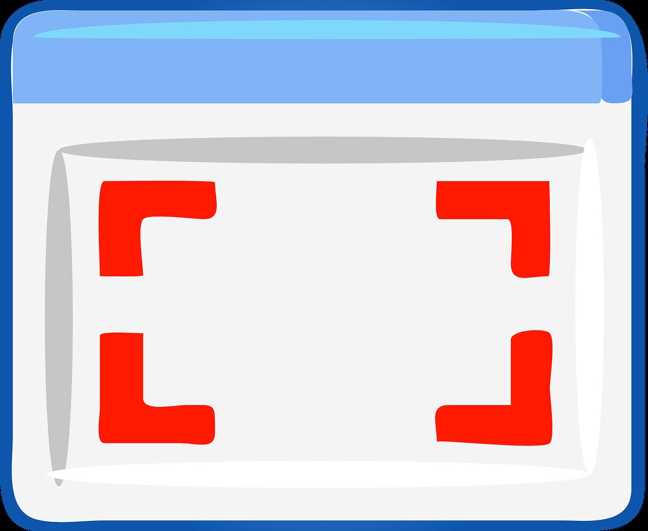 Website screenshot maken