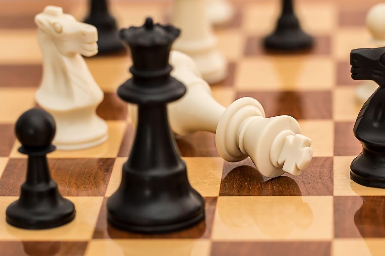 Content kan niet zonder strategie