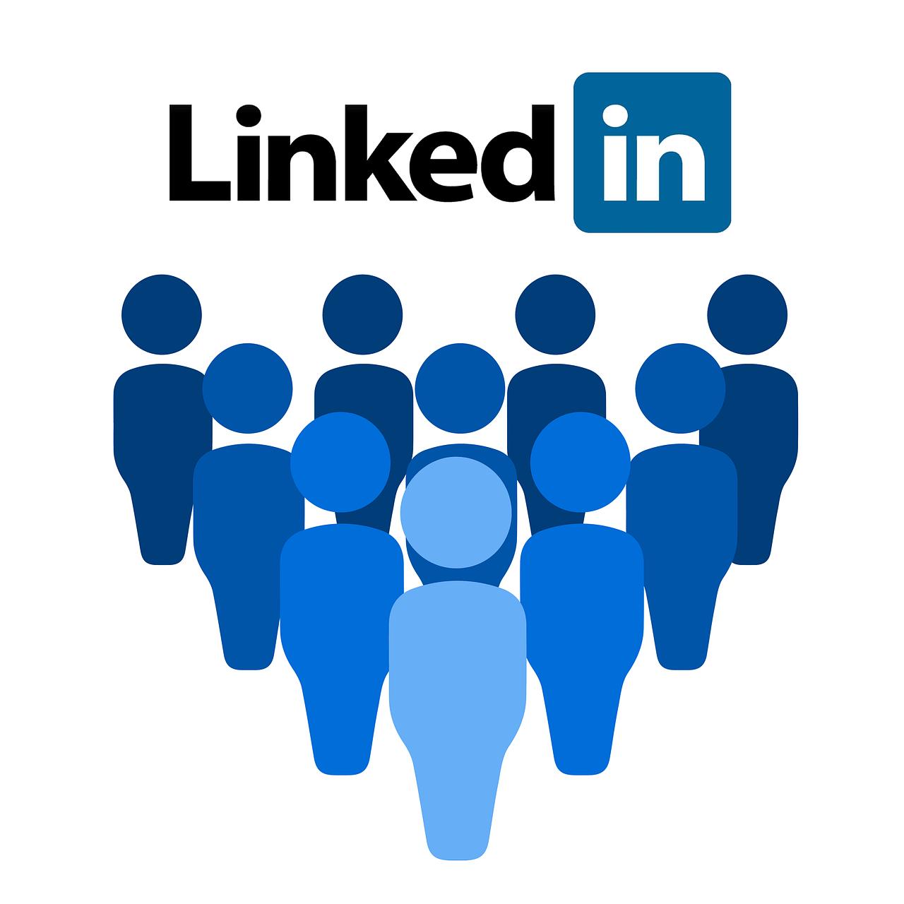 LinkedIn-connecties afschermen, JA of NEE?