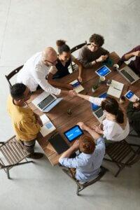 bedrijfscultuur personeelswerving